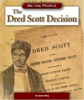Dred Scott Decision 1857