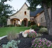900 Glenmont Road, Keller Texas