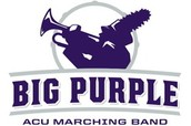 Big Purple Marching Band