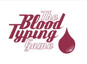 The Blood Typing Game