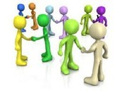 Cooperate with others