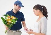 Online Flowers Shop Calgary- Veronica Flowers