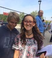 Patricija and Tadas