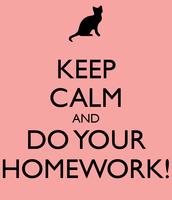 do people like homework?