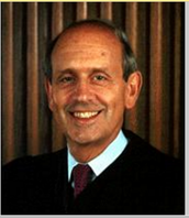 Stephen G. Breyer - Associate