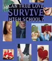 Can True Love Survive High School? by Natalie Standiford