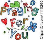 PRAYERS FOR THE OSBORNE FAMILY
