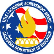Title 1 Academic Achieving School