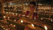 Hindu Attire