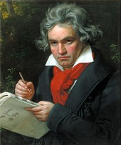 Ludwig Van Beethoven: Classical composer and pianist