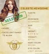 Celeste Newsome
