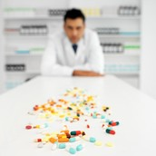 Different people need different types of medication, but they will find you the right one