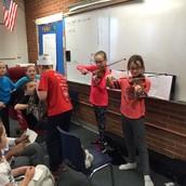 3rd Grade Students