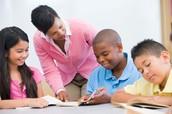 Reading Instruction Professional Development