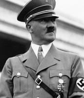 -Adolf Hitler
