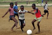 Le Enfants de Haïti