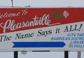 Pleasantville Elementary - Growing Learners & Leaders