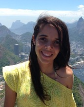 Ana Luíza Souza Couto