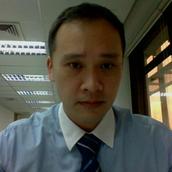 Eric Foo Kok Wei