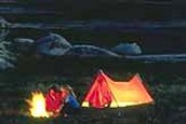 seasonal recreation campgrounds