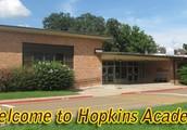 Hopkins Library