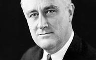 Franklin. D Roosevelt