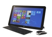 Dell XPS 18 Portable All-In-One Desktop with Touch