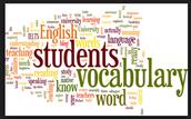 Vocabulary Toolkit