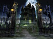 Go On A Haunted Tour