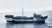 תקופה ראשונה – בין השנים 1934–1939.