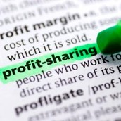 Share profits