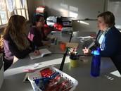 Planning Teacher-Led District PD