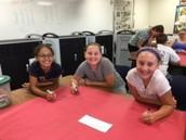 Summer Leadership Camp