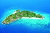 The Madagascar Island