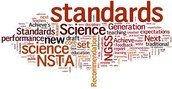 8th Grade Science Tier III Vocabulary