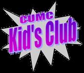 Kid's Club underway