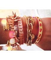 New Breast Cancer Awareness Bracelets- $39 each
