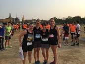 1/2 Marathon Bangkok