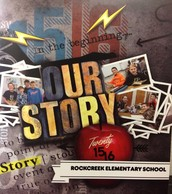 Rockcreek Yearbooks Available Now