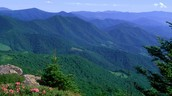 The Appalachian Mountain