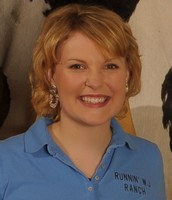 Mary Lynn, Director of Public Relations and Development