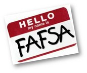 FAFSA for 2015-2016