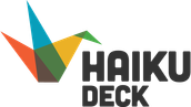 Haiku Deck Logo