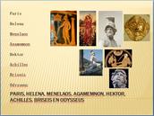 Belangrijke personen uit de Griekse Oudheid