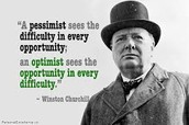 Important Quote of Winston Churchill