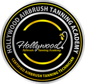 Learn Airbrush Tanning in 1 Day or 2 Half Days at the Hollywood Airbrush Tanning Academy