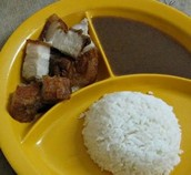 Philippine Lunches