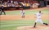 Arizona State Baseball