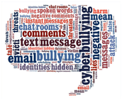 history of cyberbullying