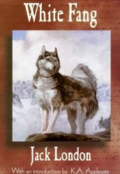 White Fang - Jack London - 1906